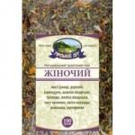 Натуральный травяной чай  Женский Гірський луг 100г