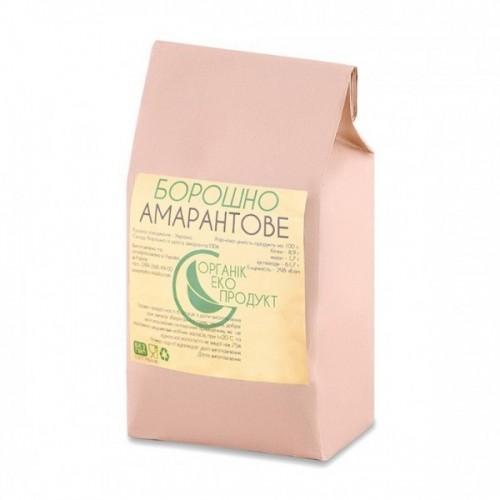 Борошно амарантове Органік Еко 350г