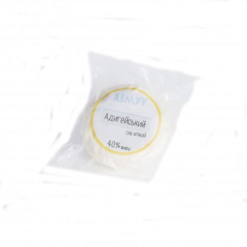 Сыр Адыгейский 40% АЗМУУ