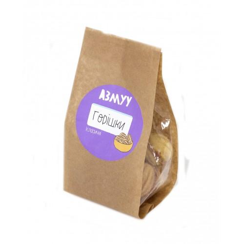 Печенье  Орешки АЗМУУ 250г