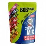 Набор страйпсов натуральных Stripes MIX Bob Snail - Равлик Боб 7х14г