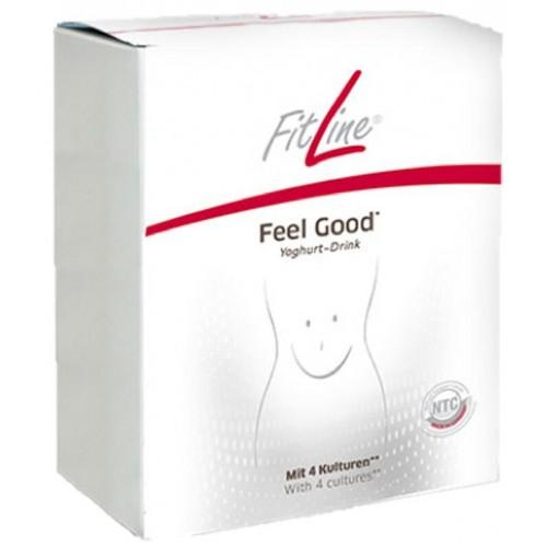 Feel Good Yoghurt Drink Fit Line 50,5г