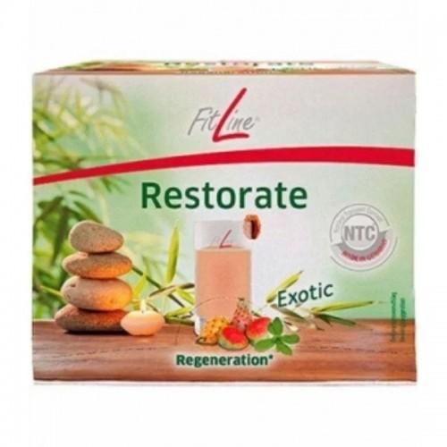 Restorate Exotic  FitLine 6,7г саше