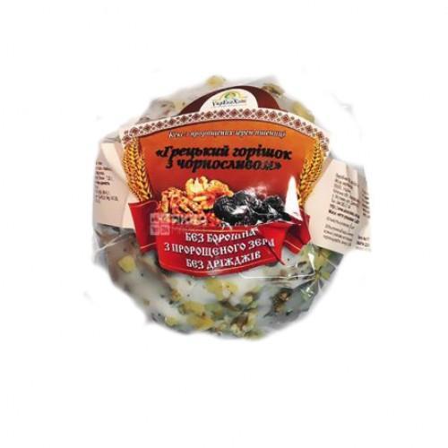 Кекс Грецкий орешек с черносливом УкрЕкоХліб 200г